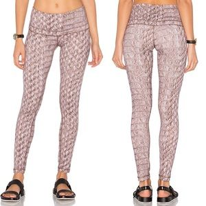 Varley | Union Leggings in Maris Snake Print